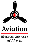 The Association welcomes back Aviation Medical Services as a sponsor