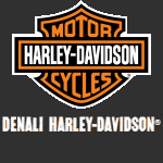 The Association welcomes Denali Harley-Davidson as a sponsor