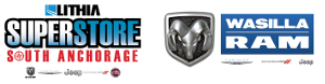 The Association welcomes Lithia Chryler Dodge Jeep RAM Fiat as a sponsor