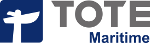The Association welcomes Tote Maritime as a sponsor