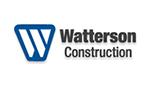 The Association welcomes Watterson Construction as a sponsor.