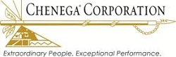 The Association welcomes Chenega Corporation as a sponsor