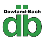 The Association welcomes DowlandBach and Mr. and Mrs Lynn Johnson as a sponsor