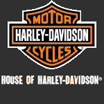 The Association welcomes House of Harley-Davidson as a sponsor
