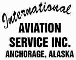 The Association welcomes International Aviation Services as a sponsor