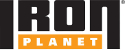 The Association welcomes Iron Planet as a sponsor