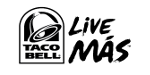 The Association welcomes Taco Bell as a sponsor