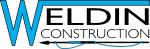 The Association welcomes Weldin Construction as a sponsor